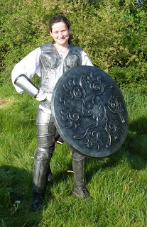wonderflex armour
